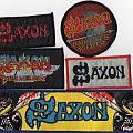 Saxon patches