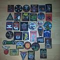 Many patches for trade