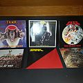 "Tank ""Dogs of War 1981-2002"" 6x LP Box Tape / Vinyl / CD / Recording etc"