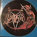 Slayer - Show No Mercy picture disc