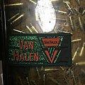 Van Halen - Patch - Van Halen patch