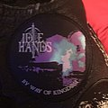 Idle Hands - By Way Of Kingdom patch