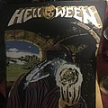 Helloween - Patch - Helloween - Keeper Of The Seven Keys backpatch