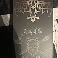 Enslaved - Army Of The North Star cassette box set