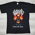 "Sinister ""Cross the Styx"" t-shirt"