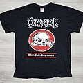 "Conqueror ""Infinite Magesty"" t-shirt"