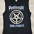 "Onslaught ""The Force"" sleeveless t-shirt"
