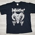 "Inquisition ""Magnificent Glorification Of Lucifer"" t-shirt"