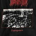 Blood Incantation Euro tour shirt
