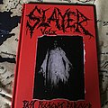 Slayer Mag Vol. X Reissue (Hardcover)
