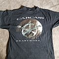 Carcass - TShirt or Longsleeve - Carcass Heartwork Tee