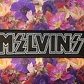 Melvins Woven Logo