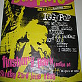 Sex Pistols Filthy Lucre Tour 1996 Poster Other Collectable