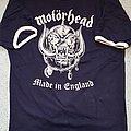 Motorhead Hammeted Tour (undated) TShirt or Longsleeve