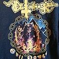 Deathhammer - TShirt or Longsleeve - Deathhammer shirt