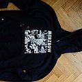 Merzbow - Hoodie Hooded Top