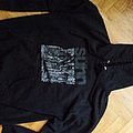 Sunn O))) - Black One Hoodie Hooded Top