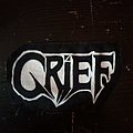 Grief - Patch