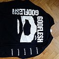 Godflesh - TShirt or Longsleeve - Godflesh - Longsleeve