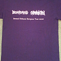 Decapitated - TShirt or Longsleeve - Decapitated Vitek Tribute Shirt
