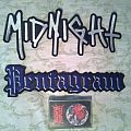 Midnight - Patch - Patches up for sale