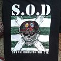 SOD - Speak english or die