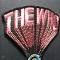 The Who - Patch - Patch