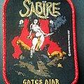 Sabïre - Patch - Patch