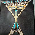 Triumph - Patch - Patch