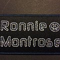 Montrose - Patch - Patch