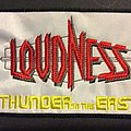 Loudness - Patch - Patch