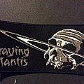 Praying Mantis - Patch - Patch