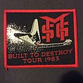 Michael Schenker Group - Patch - Patch