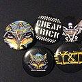 Triumph - Pin / Badge - Pins