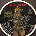 Uriah Heep - Patch - Patch