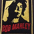 Bob Marley - Patch - Patch