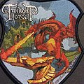 Twilight Force - Patch - Patch