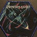 Crimson Glory - Patch - Patch