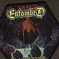 Entombed - Patch - Patch