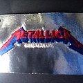Metallica - Patch - Patch