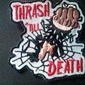Thrash Metal - Patch - Patch