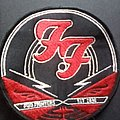 Foo Fighters - Patch - Patch