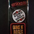 Guns N' Roses - Patch - Patches