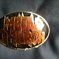 Metal Church - Other Collectable - Buckle Belt