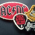 AC/DC - Patch - Patch