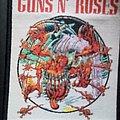 Guns N' Roses - Patch - Patch