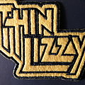 Thin Lizzy - Patch - Patch