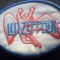 Led Zeppelin - Patch - Patch