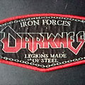 Darkness - Patch - Patch