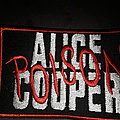 Alice Cooper - Patch - Patch